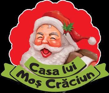 Casa lui Moș Crăciun